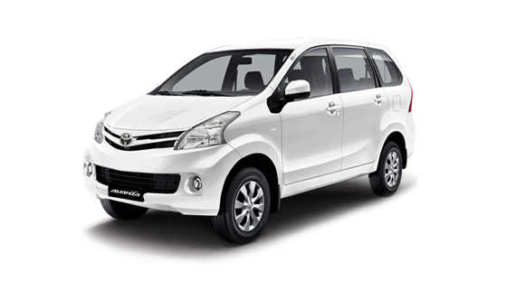 All-New-Avanza---White